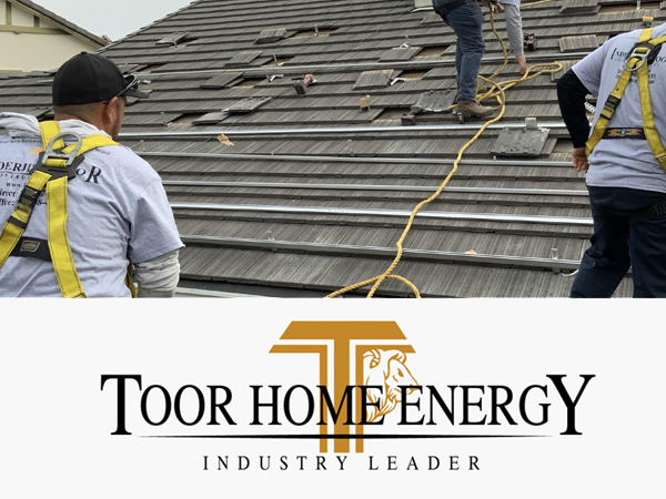 Toor Home Energy